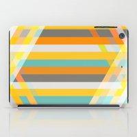 DecoStripe iPad Case