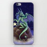 Dragon Star iPhone & iPod Skin