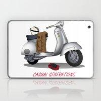 CASUAL GENERATION Laptop & iPad Skin