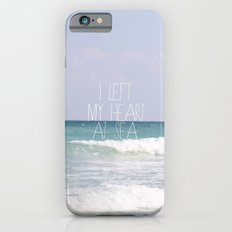 sea iPhone 6s Slim Case