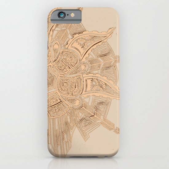 tiled iPhone & iPod Case