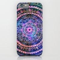 Mandala I {celestial} iPhone 6 Slim Case