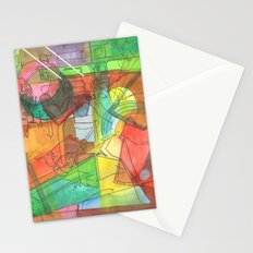Dabum Stationery Cards