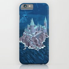 Hogwarts series (year 6: the Half-Blood Prince) iPhone 6 Slim Case