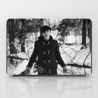 Heartbroken II iPad Case