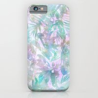 Vibe Of The Jungle -G iPhone 6 Slim Case