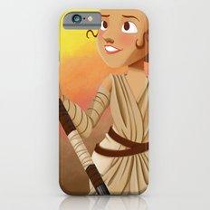 Little Rey iPhone 6 Slim Case