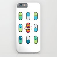 There's A Magic Pill For… iPhone 6 Slim Case