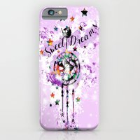 Sweet Dreams Dreamcather iPhone 6 Slim Case