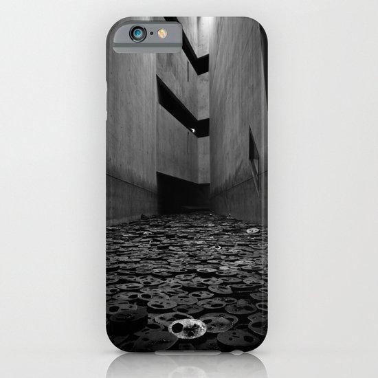 Masks iPhone & iPod Case