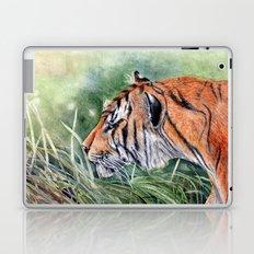 Bengal Tiger Laptop & iPad Skin