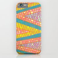 iPhone & iPod Case featuring The Future : Day 20 by KATE KOSEK