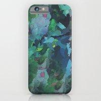Tree Vomit iPhone 6 Slim Case