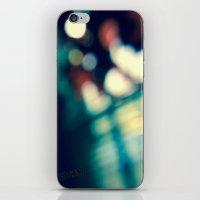Transmit 1a iPhone & iPod Skin