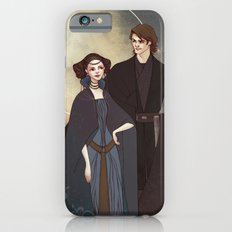 The senator and the general iPhone 6 Slim Case