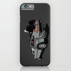 DeLorean iPhone 6s Slim Case