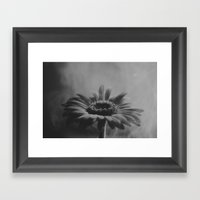 Ten Framed Art Print