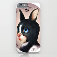 The Last Bunny  iPhone 6 Slim Case