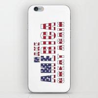 Make America Great Again iPhone & iPod Skin