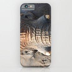 African Elephant 1 Slim Case iPhone 6s