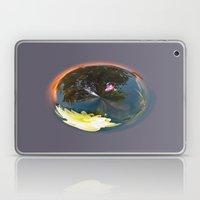 Pond In Globe Laptop & iPad Skin