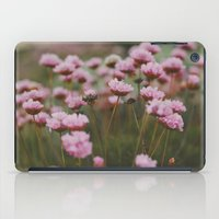 Pale Pink iPad Case