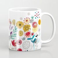 Flowers_2 Mug