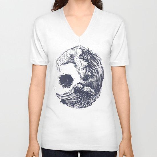 Swell V-neck T-shirt