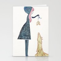 félicité Stationery Cards