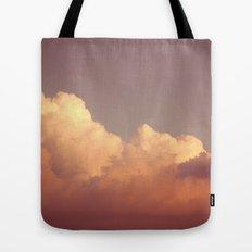 Skies 03 Tote Bag