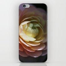 Her Secrets iPhone & iPod Skin