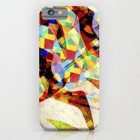 Birds And Kites. iPhone 6 Slim Case