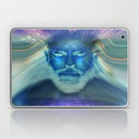 I AM ONE Laptop & iPad Skin
