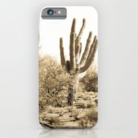 Saguaro iPhone 6 Slim Case