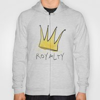 Royalty Hoody