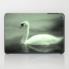 Schwan iPad Case