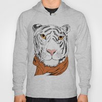 Mr Tiger Hoody
