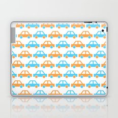 The Essential Patterns of Childhood - Car Laptop & iPad Skin