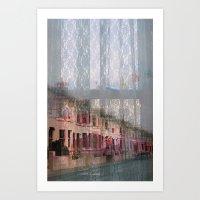 Coventry Road - Sad Hear… Art Print