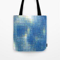 Beauty from inside Tote Bag