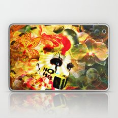 Retro look Laptop & iPad Skin