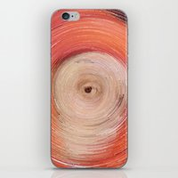 Arcface  - Giotto  iPhone & iPod Skin