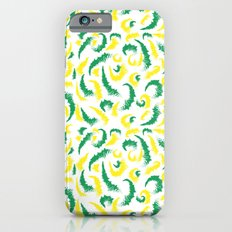 Full Colours green and yellow Summer 2013  Slim Case iPhone 6s