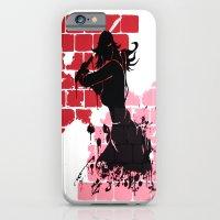 Woman Warrior iPhone 6 Slim Case