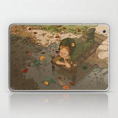 La Rivière Aux Tortues Laptop & iPad Skin