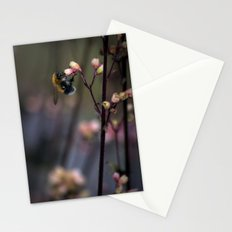 Bumblebee Stationery Cards