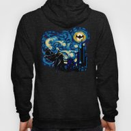 Starry Knight IPhone 4 4… Hoody