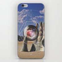 Holy Hand iPhone & iPod Skin