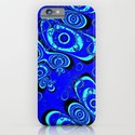 Drips and Ripples iPhone & iPod Case