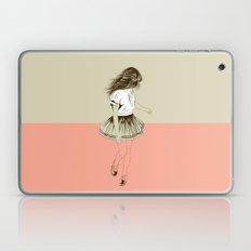 Skirt Woman Laptop & iPad Skin